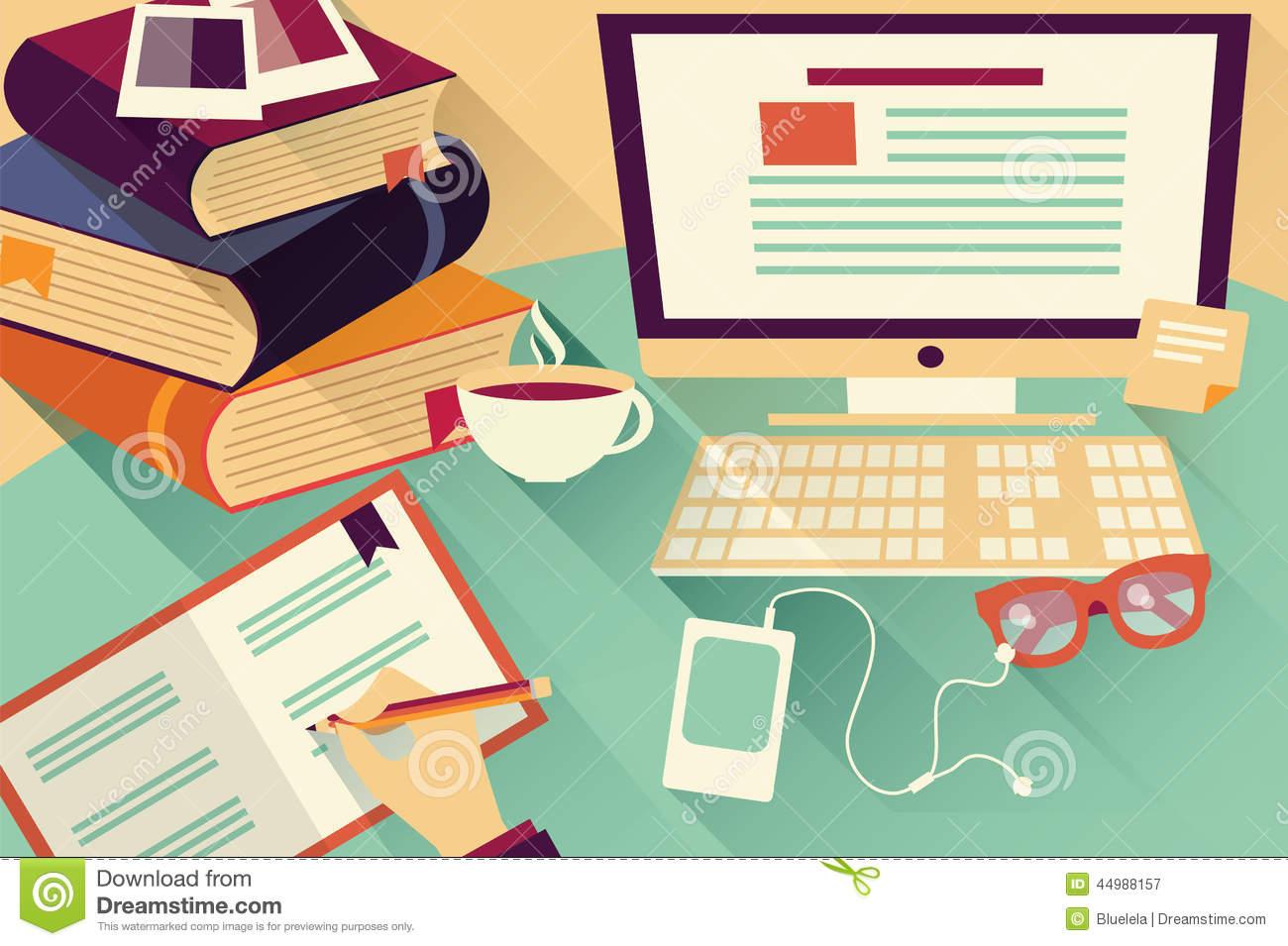 oggetti-piani-di-progettazione-scrittorio-del-lavoro-scrivania-libri-computer-44988157