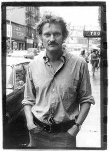 John Ashbery