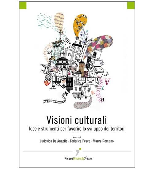 Copertina Visioni culturali