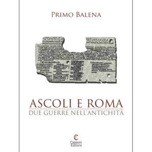 ASCOLI E ROMA