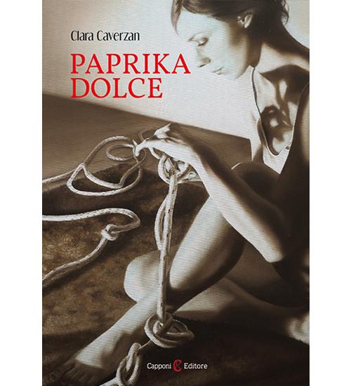 copertina libro Paprika dolce
