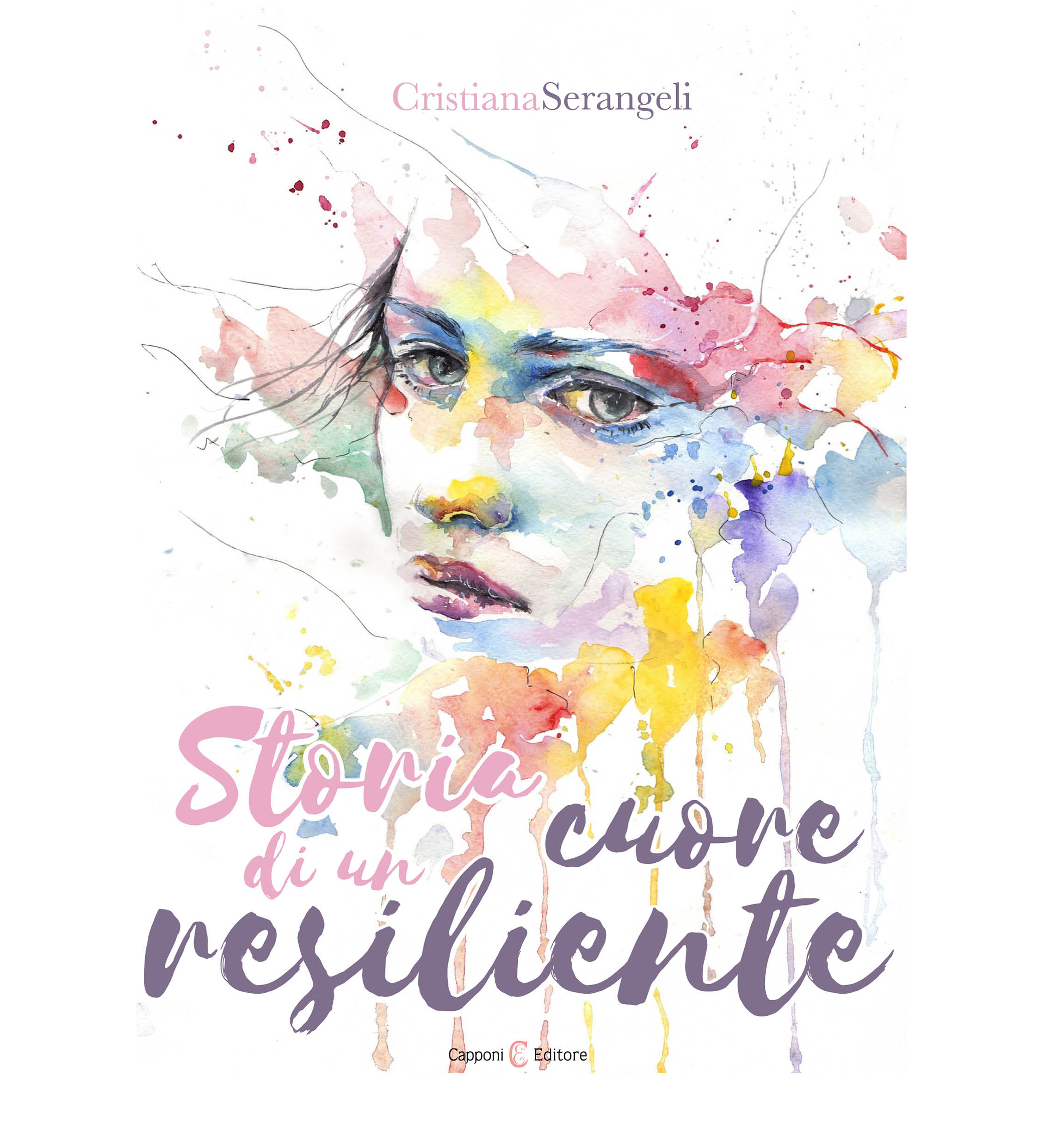 copertina serangeli cuore resiliente