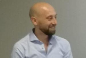 profilo Gioacchino Iuzzino