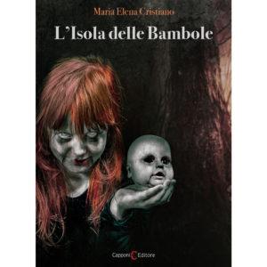 copertina isola delle bambole