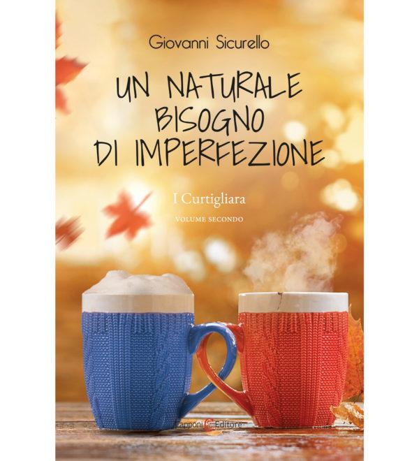copertina libro Giovanni Sicurello