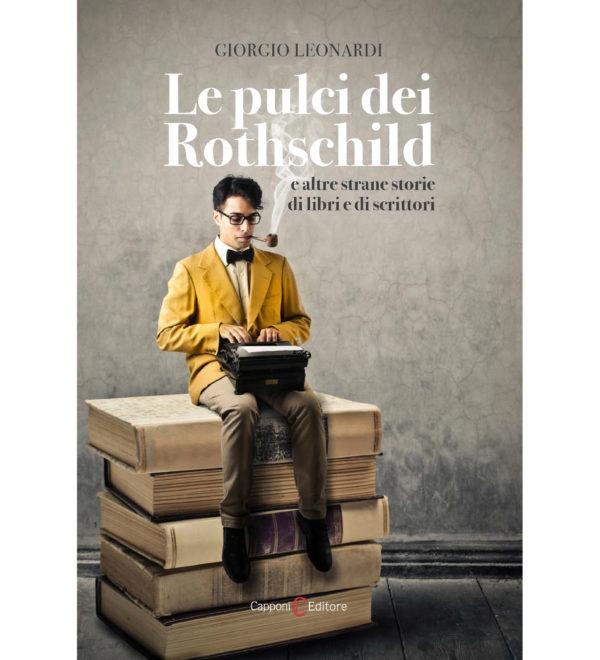 copertina libro Giorgio Leonardi